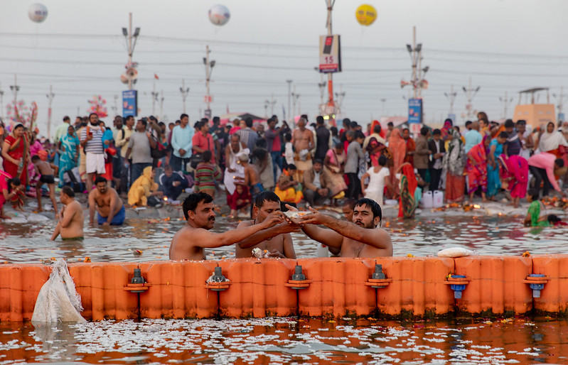 What is Kumbh Mela, Festivals one should experience in India