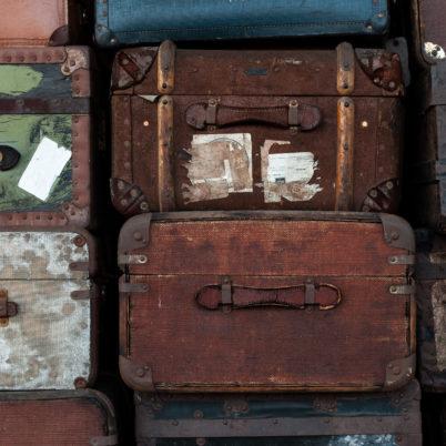 Indien Reise Packliste