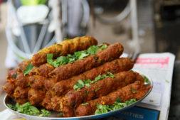 indian streetfood, streetfood mumbai, indisches streetfood, kebab, kabab