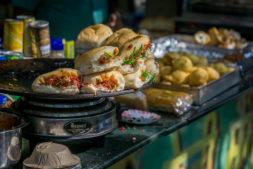 Streetfood Mumbai, indisches Streetfood