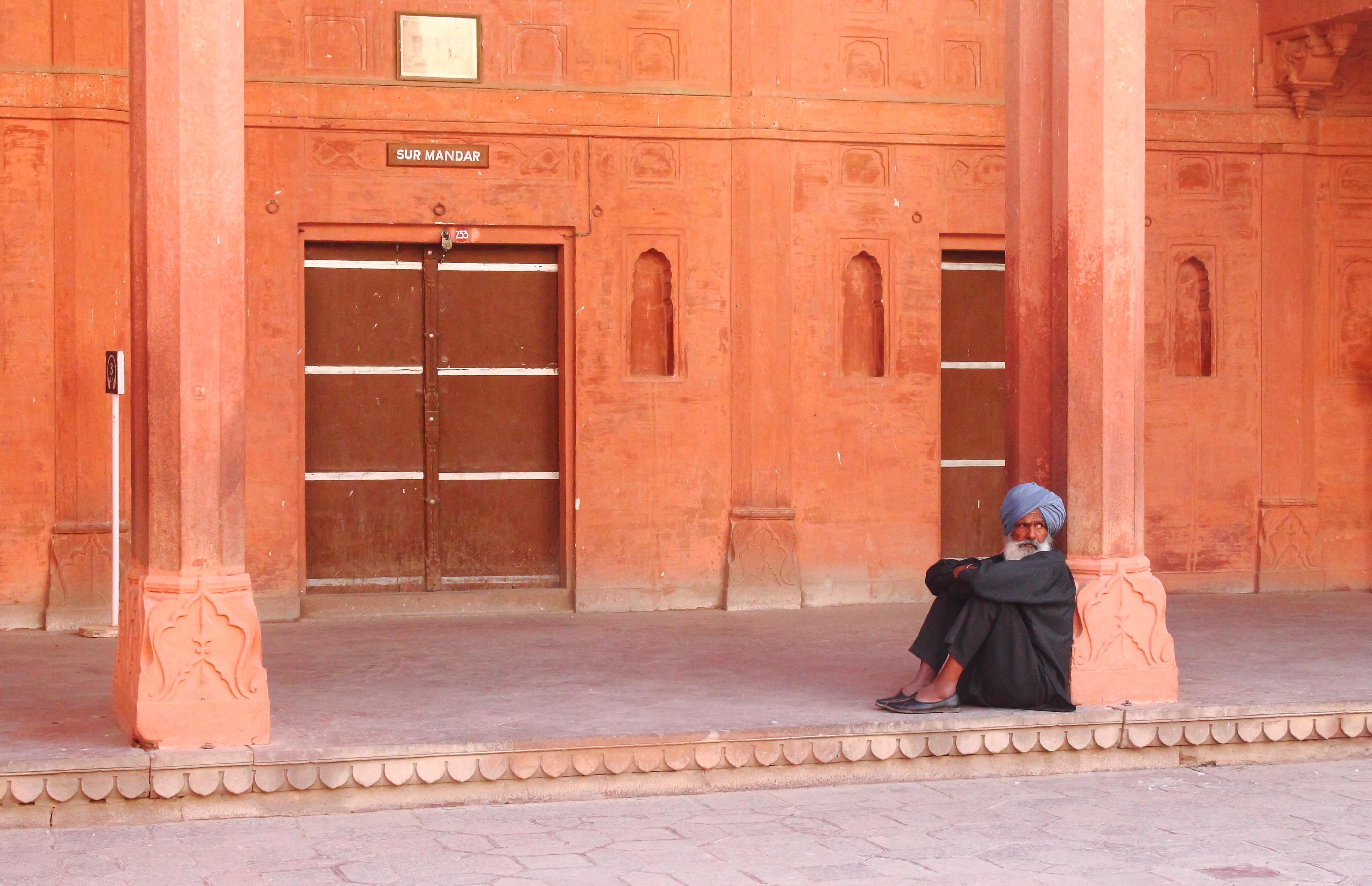 Beste Reisezeit Indien, Rajasthan