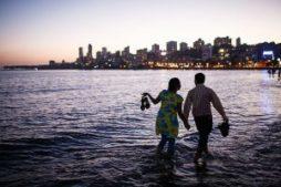 Mumbai Paar