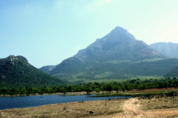 wandern im süden, Andhra Pradesh, Eastern Ghats