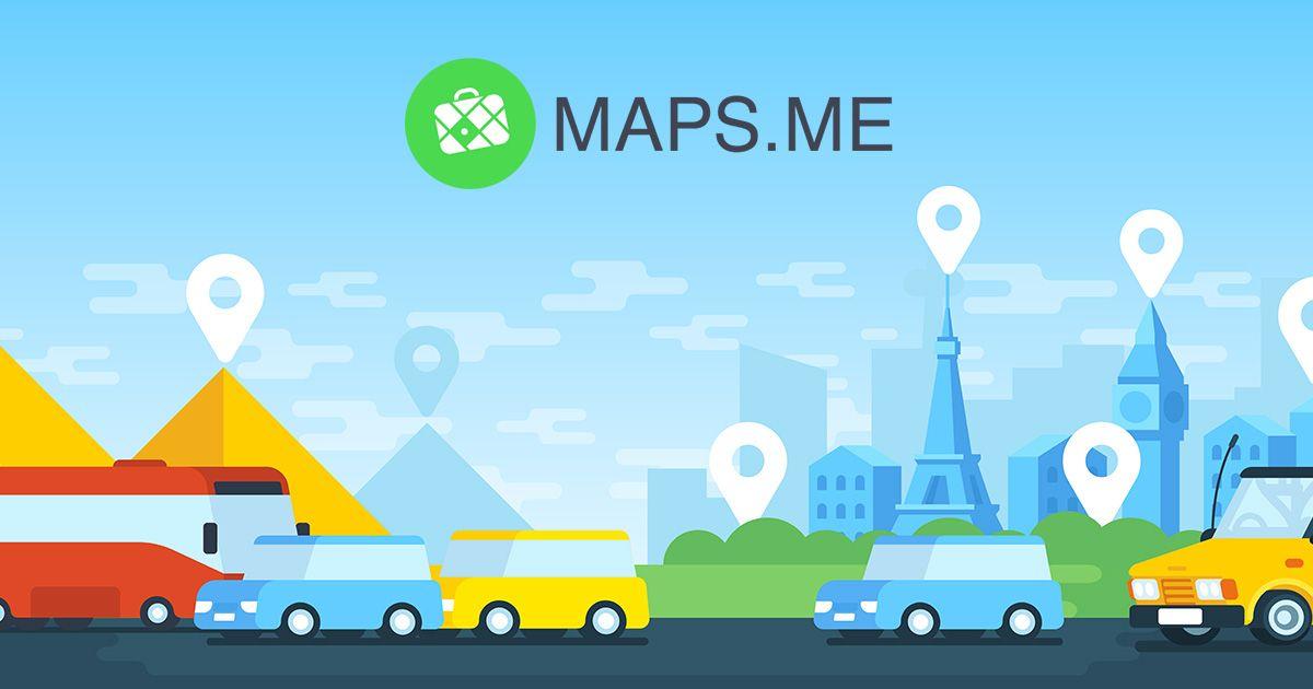 Reise Apps