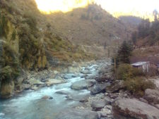 himachal pradesh, wandern, klettern