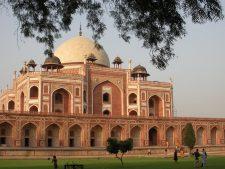 Delhi, Humayuns Tomb, Humayuns Grab