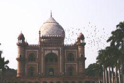 Sehenswürdigkeiten Delhi