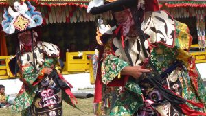 Festivals, nordostindien