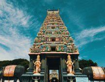 Madurai indien reiseziele