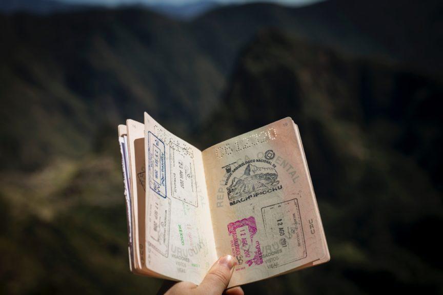 tourist visa of india