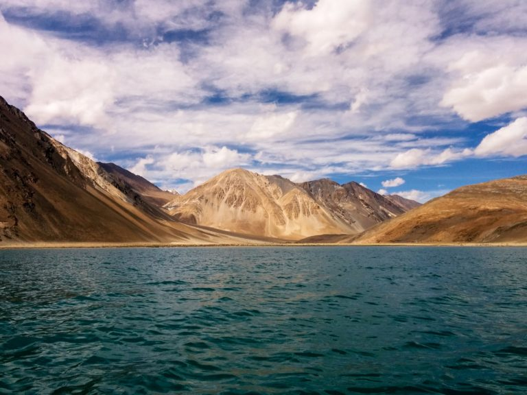 north india area, Best time to visit India
