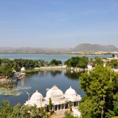 udaipur - weather in india in october