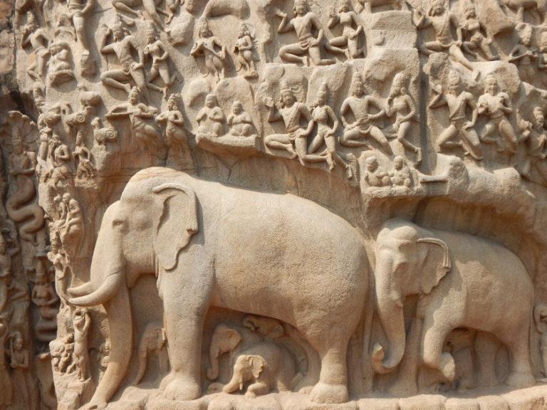 Voyage en Inde du Sud et au Sri Lanka