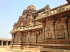 temples to visit in Hampi