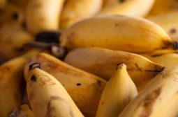 Madurai Banana market, indien reiseziele madurai
