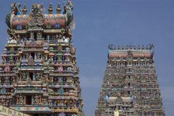 Ancient Madurai temples