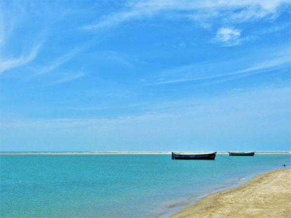 Rameswaram Island, Best beaches of India