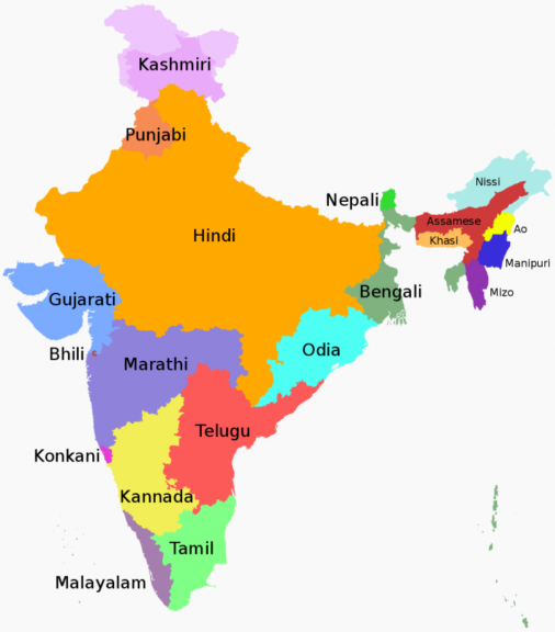 Dix faits uniques à savoir sur l'Inde
