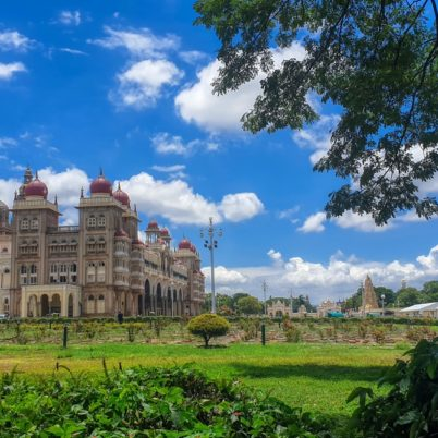Things to do in mysore - Mysore Palace