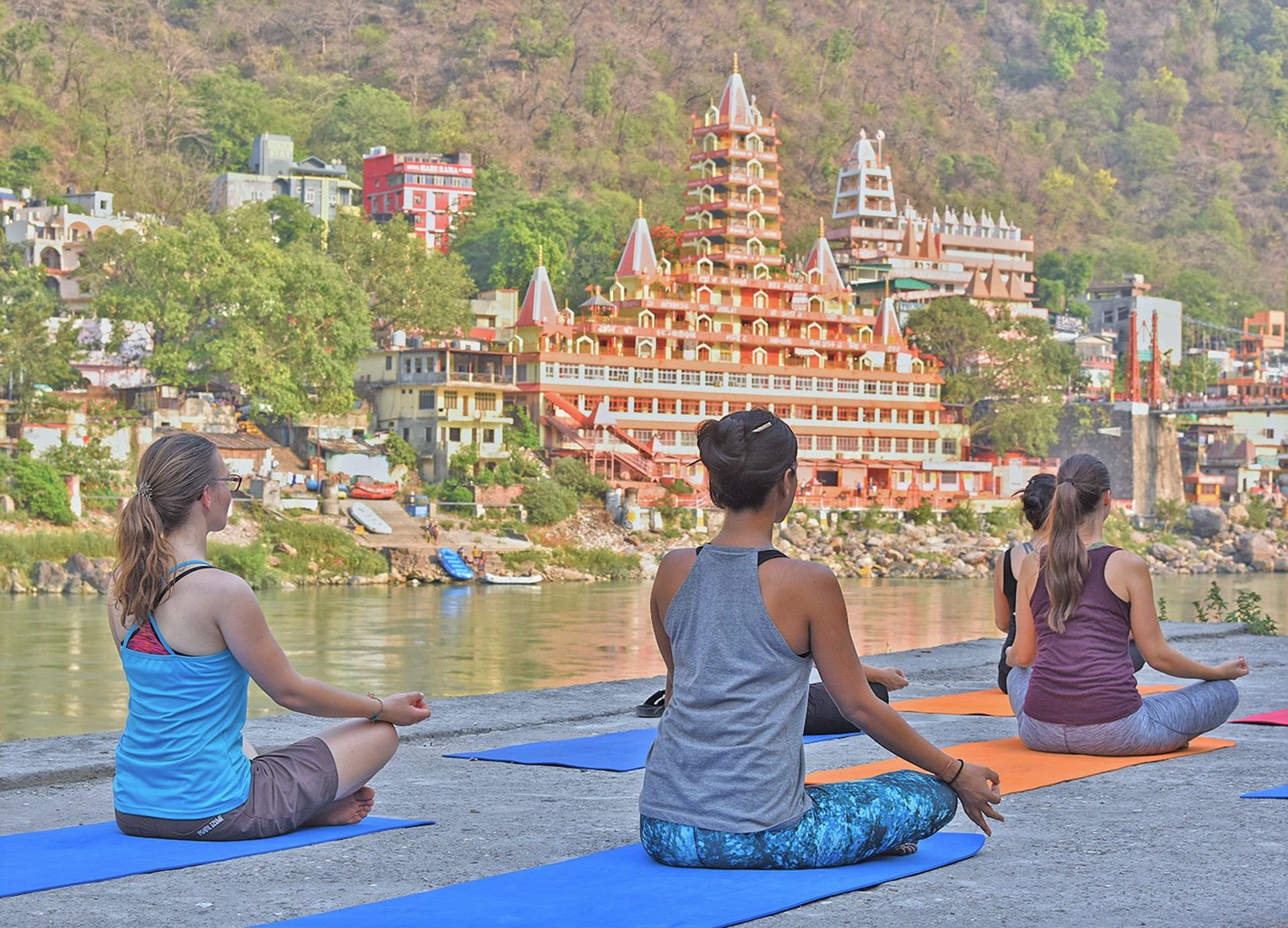 Things to do in Rishikesh_ The yoga capital of the world