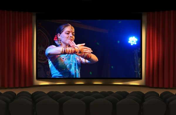 Bollywood, Indian Cinema, Backpacker tours in India
