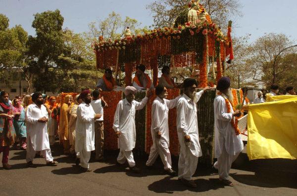 Festivals in Punjab, India