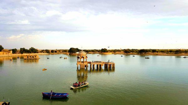why visit Jaisalmer