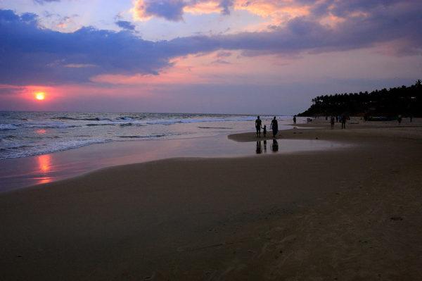 Less touristy beaches of India, Off beat beaches