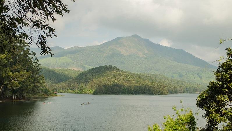 Echo point, Kundala Lake, Things to do in Munnar