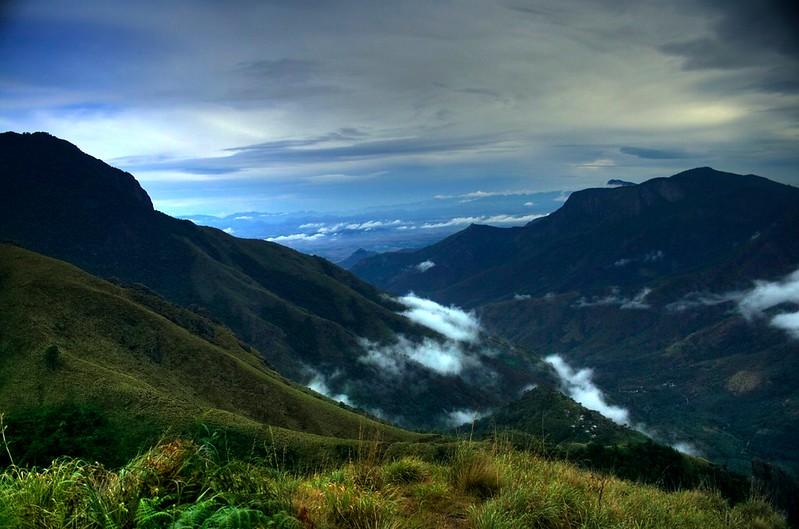 Top Point Munnar, Treks in Kerala, Places to visit in Munnar