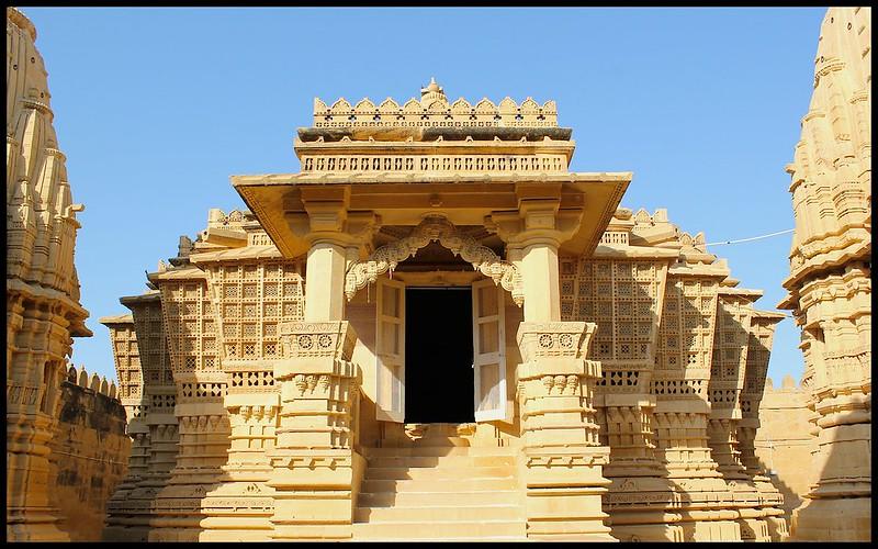 Lodhruva village, Why visit Jaisalmer