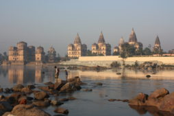 Cenotaphs Of Orchha, What to do in Orchha