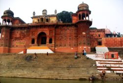 Chet Singh Fort and Ghat, Things to do in Varanasi