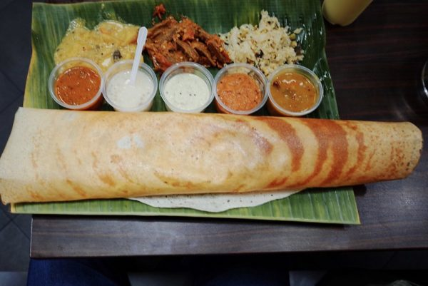 South Indian food, Dosa