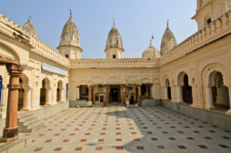 Temples to visit in India, Madhya Pradesh