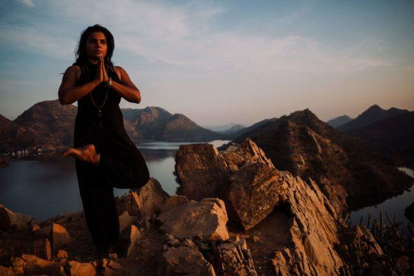 Ente Yoga, Yoga in India