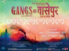 indische Filme, gangs of wasseypur