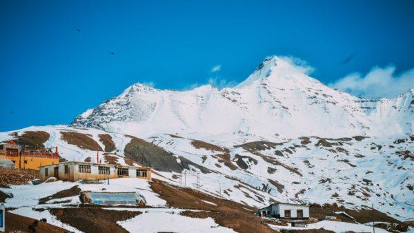 Pind Bhaba Trek, Himalayas in India