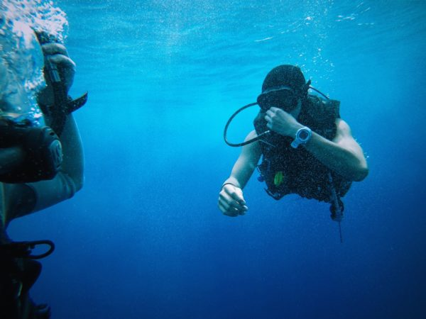 Scuba Diving in India, Adventure tours in South India