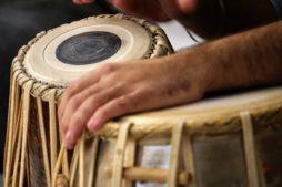 reise nach indien, klassische musik indien