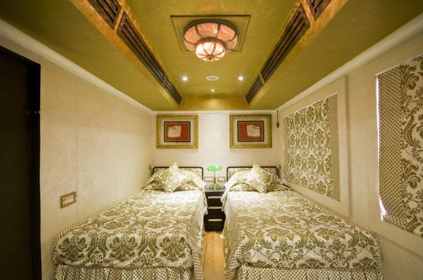 Luxury tours around India