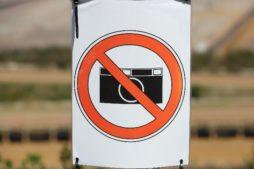 keine Fotografie
