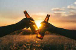 reise nach indien, alkoholkonsum