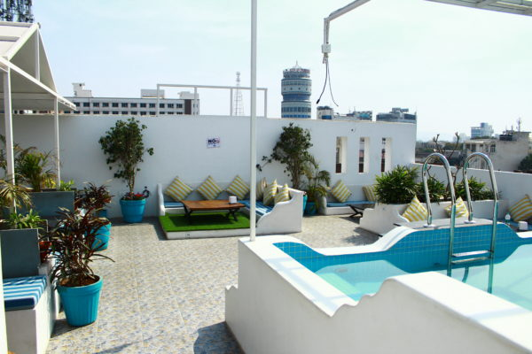 Moustache hostel, Top backpacker hostels in North India