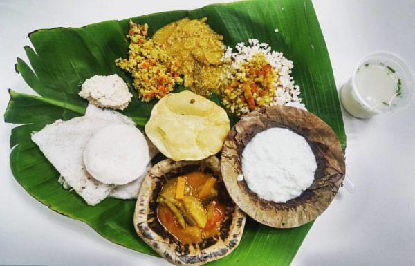 Food in kerala India, Cusines in India
