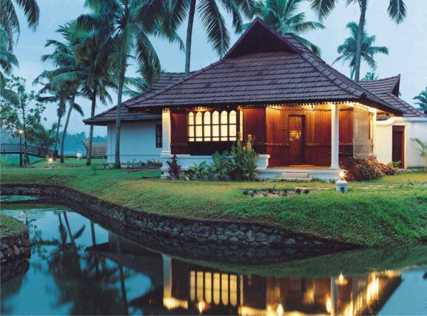 Luxury romantic hotels in India