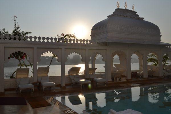 Lake place Udaipur, Why visit Rajasthan