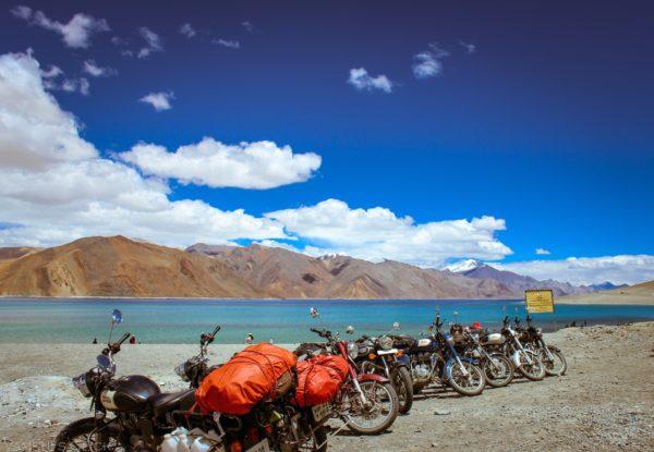 Visiting Leh and Ladakh, India