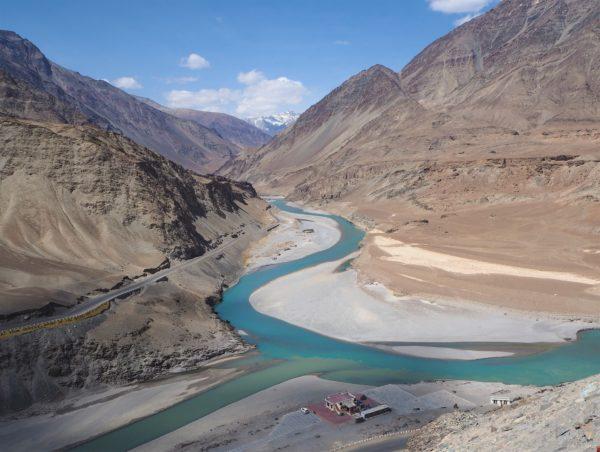 Zanskar River, Places to explore in India, Leh and Ladakh