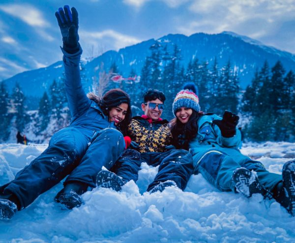 things to do in Rohtang La